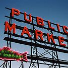 Public Market by tmtphotography