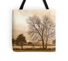 Trees In Sepia......................................Most Products Tote Bag