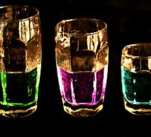 Colors Drink by terrebo