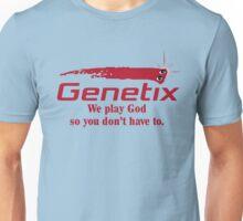 Genetix Promotional Wear Unisex T-Shirt