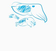 Cuttlefish Unisex T-Shirt
