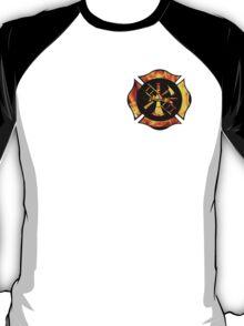 Maltese Cross T-Shirt