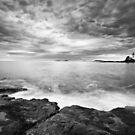 Ocean by EvaMcDermott