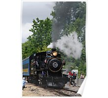 Train Show 2 Poster