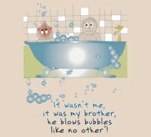 Bubble Bath! by naffarts
