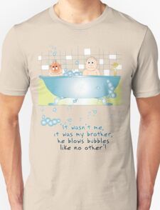 Bubble Bath! T-Shirt
