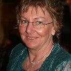 Suzanne - By Bill O'Neil by Sue Jaeschke
