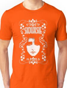 siouxsie and the banshees Unisex T-Shirt