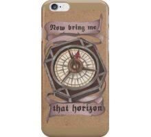 Now Bring Me That Horizon iPhone Case/Skin
