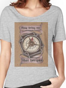 Now Bring Me That Horizon Women's Relaxed Fit T-Shirt