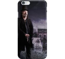 The Mill on the Teme iPhone Case/Skin
