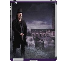 The Mill on the Teme iPad Case/Skin