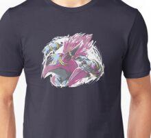 Unleashed djinn Unisex T-Shirt