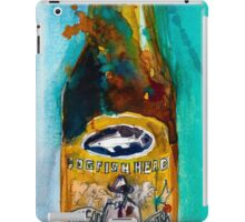Dogfish Head Brewery Beer - Raison D'Extra iPad Case/Skin