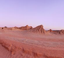 Mungo National Park by ShaneBooth