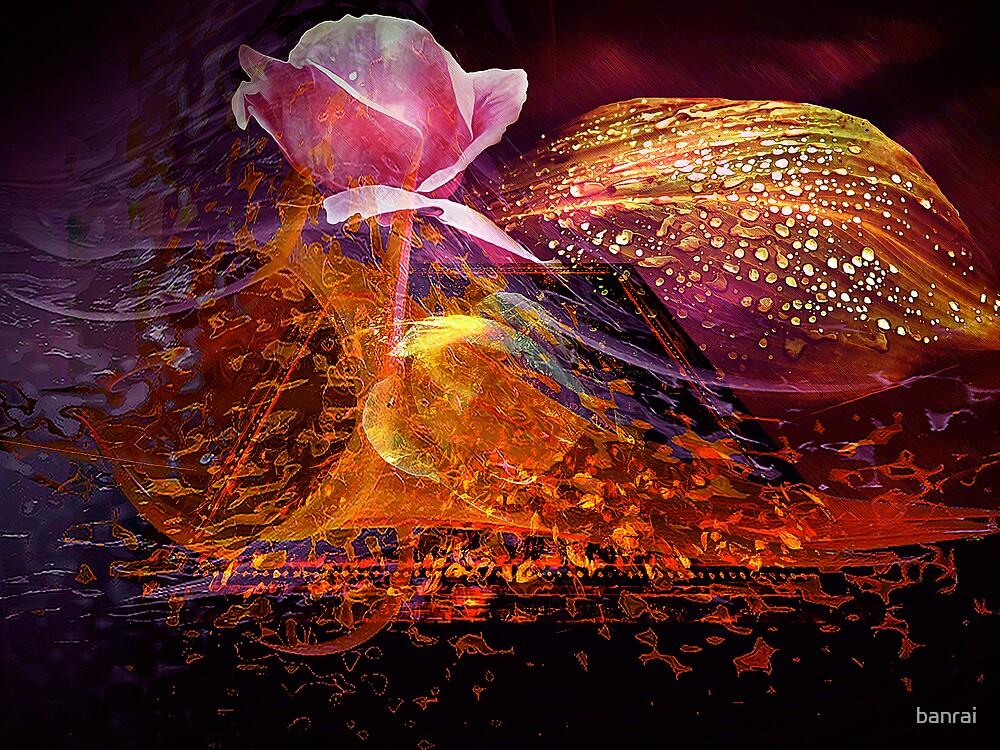 just an illusion.... dreams fusion by banrai