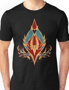 Crest of the Sin'dorei (Style 2) Unisex T-Shirt