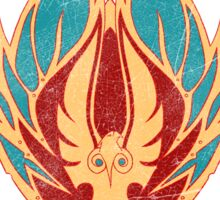 Crest of the Sin'dorei (Style 2) Sticker
