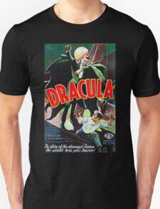 Dracula Vintage T-Shirt