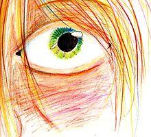 I See You - Aqua Soul by Shatatomyo