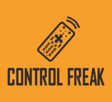 Control Freak by Paducah