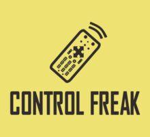 Control Freak Kids Clothes