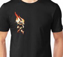 Flame Tree Unisex T-Shirt