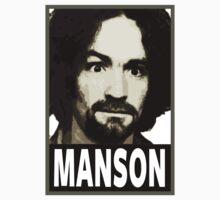 Manson by Slogan-It