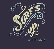 Surf's Up hand-lettering Unisex T-Shirt