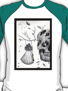 Life Over Death T-Shirt