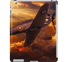 In for the kill iPad Case/Skin