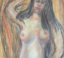 After Munch by Neil Trapp