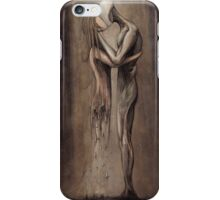 Entropy of Love iPhone Case/Skin