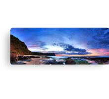 Garie :: Sunrise Canvas Print