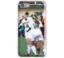 15 2346 0 paint and ink iPhone Case/Skin