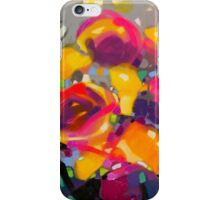 Optimism Bouquet iPhone Case/Skin