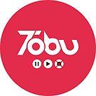 Tobu Play Circle - Red by tobu