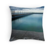 Lane 5 Throw Pillow