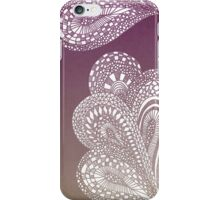 One Feather iPhone Case/Skin