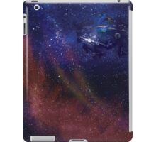 War between the Stars iPad Case/Skin