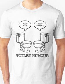 Toilet Humour T-Shirt