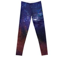War between the Stars Leggings