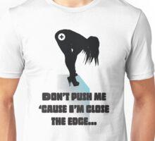 Don't push me T-Shirt