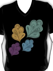 Light as a Peacock Feather  T-Shirt