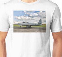 CT-133 Silver Star 133599 NX865SA Unisex T-Shirt