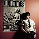 Rockstar's High by Reynandi Susanto