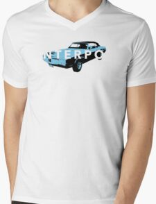 Interpol My Blue Supreme T shirt T-Shirt