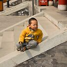 Only child by dominiquelandau