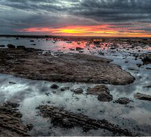 Embers - Long Reef Aquatic Park - The HDR Experience by Philip Johnson