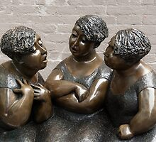 trois-women by tgmurphy